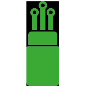 Fibra optica Tecnobs